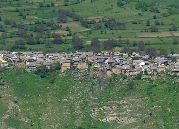 Старое село Канасираги - 2