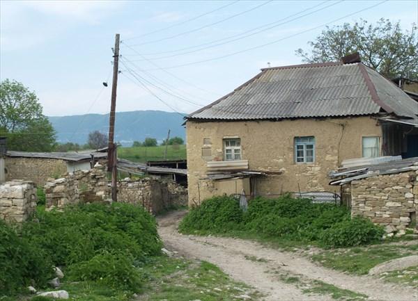 Старый дом брата