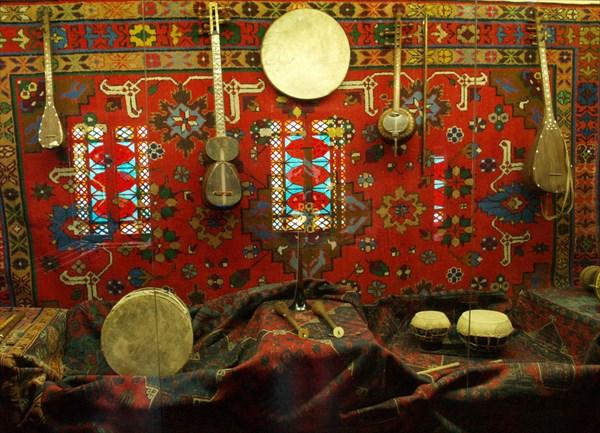 Музей в крепости - 3