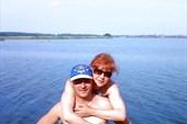 Это мы с супругой