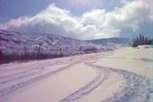 Гора Гладенькая
