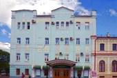 Драматический театр имени Мирхайдара Файзи