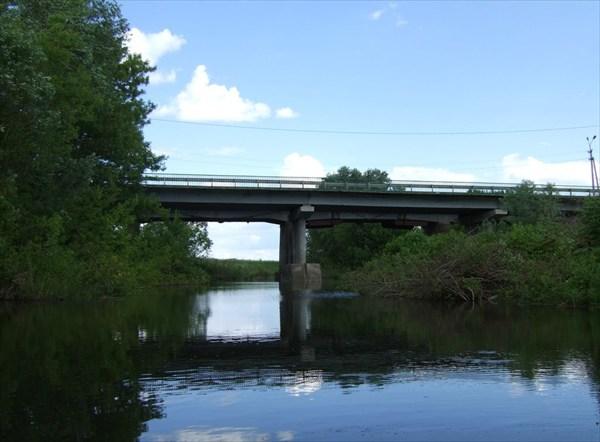 67 мост М2