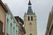 Церковь Богоматери на Дейле