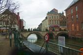 Мост 13 века