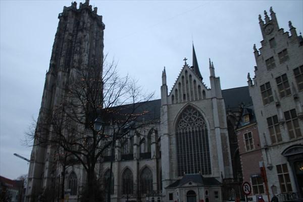 Кафедральный собор святого Румольда