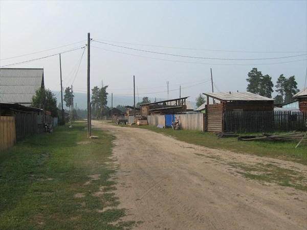 Деревня Куду-куёль