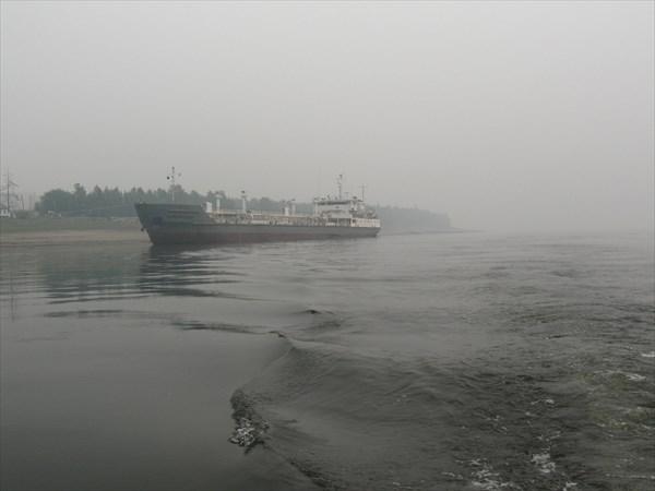 Ленские танкеры