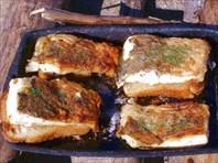 Бутерброды Биг-Щук