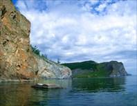 о. Ольхон, залив Улхун