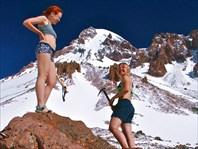 три причины зачем настоящие мужики ходят в горы