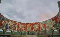 монумент дружбы грузинсокго и русского народов