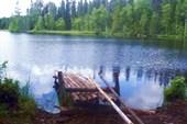 Вежмозеро