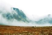 В долине Киткъявра