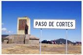 Перевал Кортеса