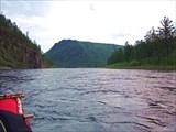 Река Хани