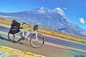 Вулкан Орисаба (5636 метров)