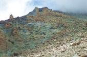 Подъем на перевал между Ле (долина Инда) и долиной Нубра