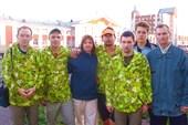 Команда в сборе в Барнауле