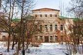 2014-03-22 Усадьба Михайловское. Аллея к главному входу