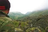 Долина Зун-Хандагая