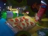 Еда по раскладке