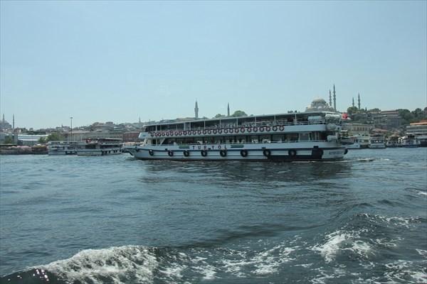 254-Кораблик