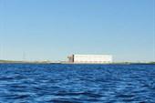ГЭС Кривой Порог