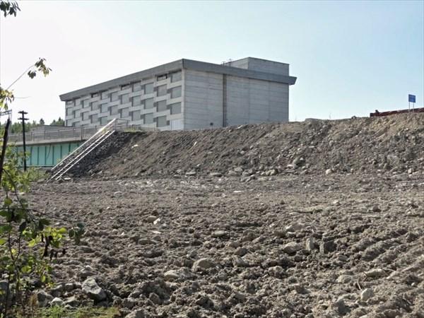 Подужемская ГЭС