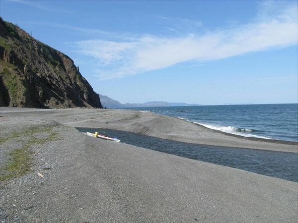 Море261