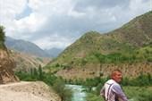Красоты Таджикистана
