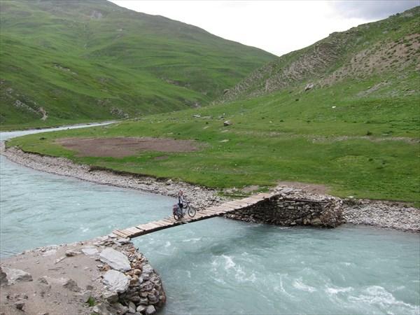 Заветный мост