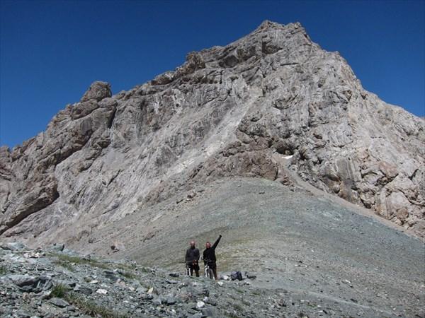 Перевал Алаудин