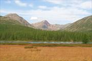 Фото 32. Большое пастбище на берегу безымянного озера