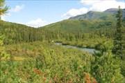 Фото 18. Верховья Левой Фролихи
