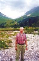 Фишт. Лето 98. (с) Акользин Алексей
