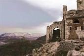 Крепость Стражник