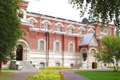 Музей хрусталя им.Мальцовых