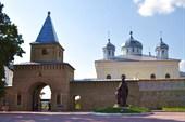 Свято-Георгиевский Мещовский мужской монастырь
