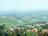 Панорамы Сан-Марино.