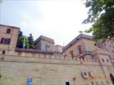 Сан-Марино - столица Сан-Марино.