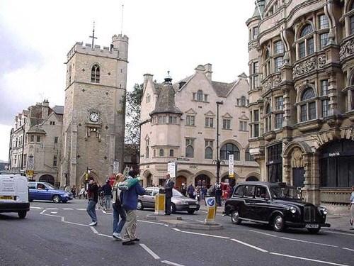 034-Оксфорд