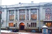 Музей промышленности и искусства Д.Г. Бурылина