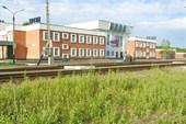 Станция Новый Ургал.