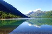 Нижне-Мультинское озеро