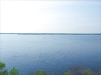 001 Волга