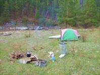 025 лагерь