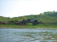 067 башкирская деревня