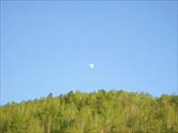 096 вечер 18-40, Луна