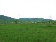 127 деревня перед Кувандыком